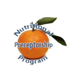 Nutritional Preceptorship Program